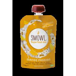 6x SMOWL MANGO PASSION